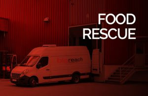 Food Rescue by BRCOH
